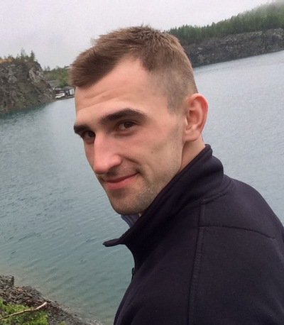 Данил Патраков