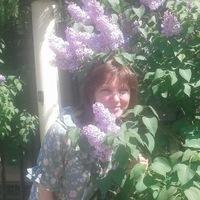 Божена Пивоварова