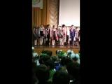 Каникулы в Питерской школе /208