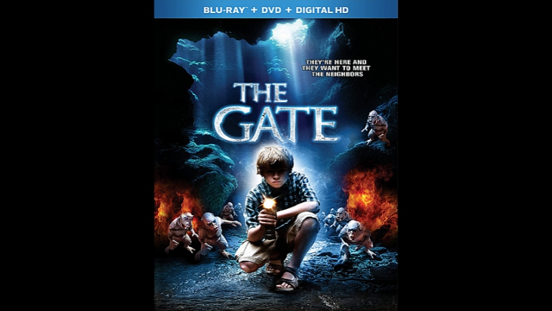 Врата / The Gate (1987) HD
