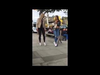 Розыгрыш с питоном (VHS Video)