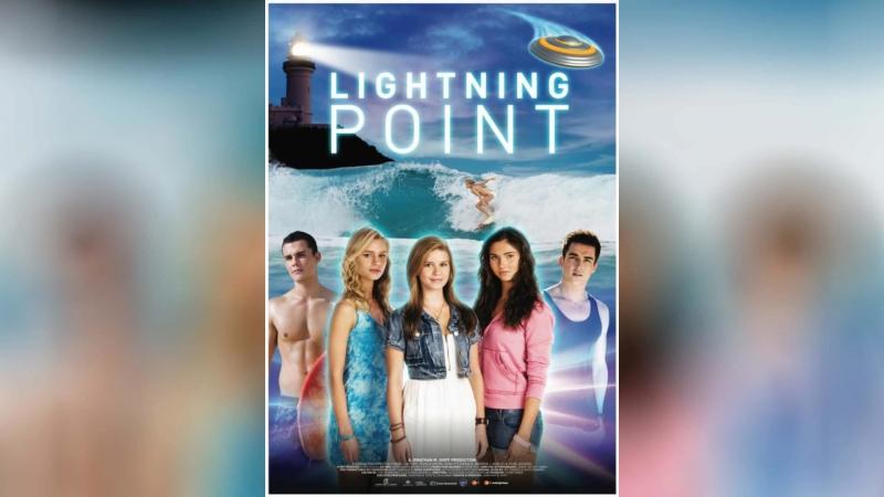Неземной сёрфинг (2012) | Lightning Point