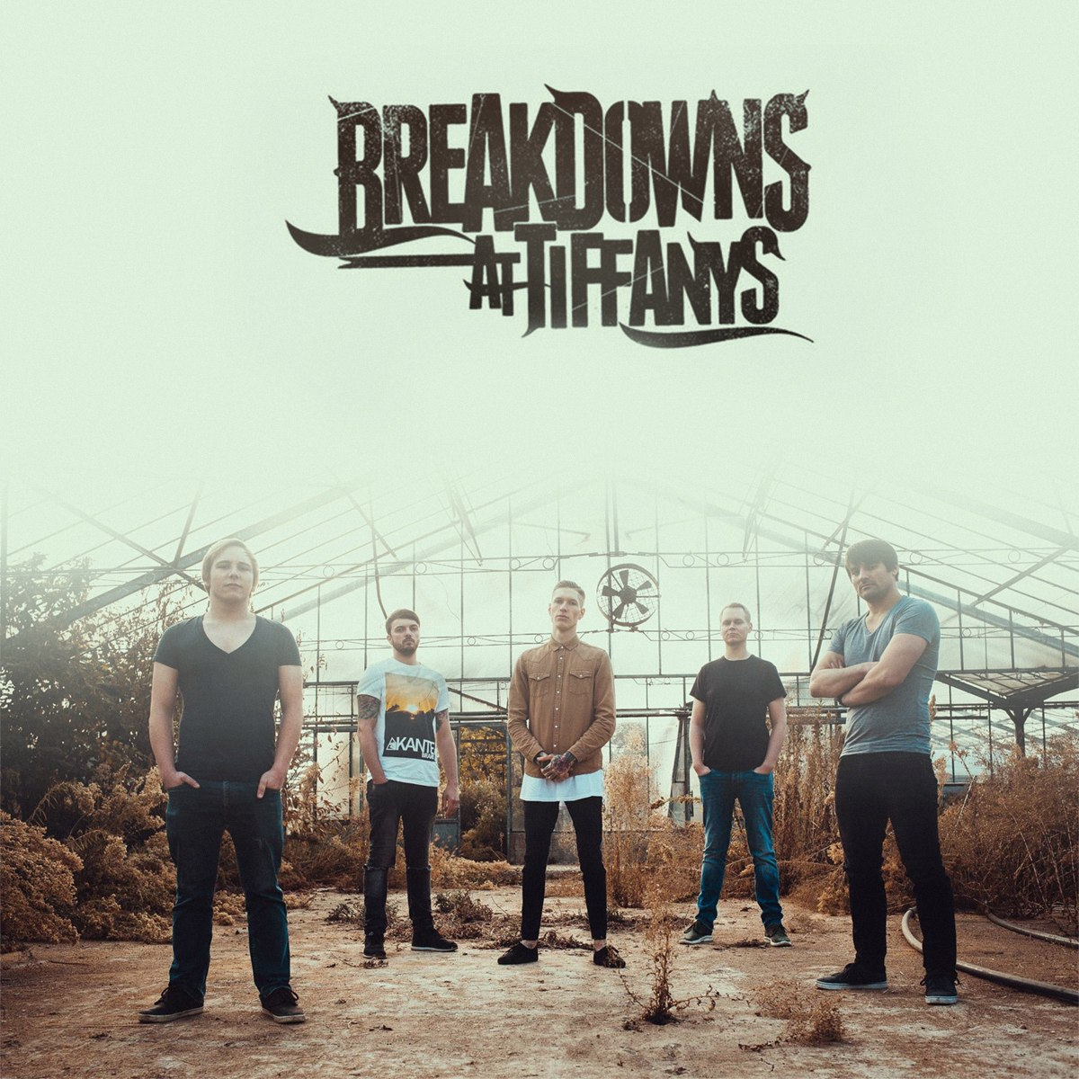 Breakdowns At Tiffany's - False Perceptions [single] (2016)