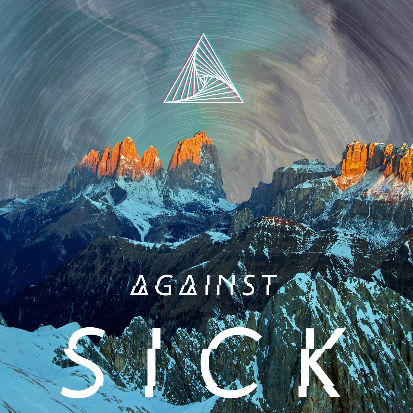 Against - Sick [EP] (2017)