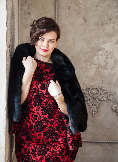 Мария Соснина