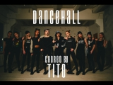 Dancehall choreo by Liza TiTo | Chi Ching Ching- Get There