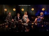 Julian Ovenden on the Elaine Paige Show part 2 14 мая 2014