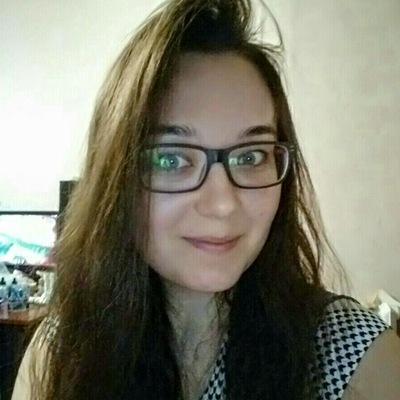 Анна Цыганкова