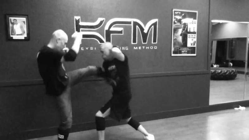 Keysi Fighting by Justo Diequez @ Venom Martial arts Academy Winchester Va.