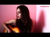 Мария Чайковская - Иди ко мне (cover by Lina),красивый голос,красивая девочка классно спела кавер,отлично спела,поёмвсети,талант