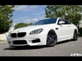 Краш тест и тест Drive BMW M6
