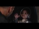 Деккард Шоу спасает ребенка Доминика Форсаж 8 HD 1080р