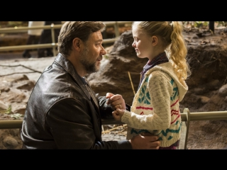 Отцы и дочери (2015) | Дублированный трейлер