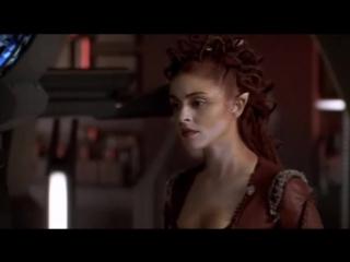 Андромеда 48 (Lisa Ryder)