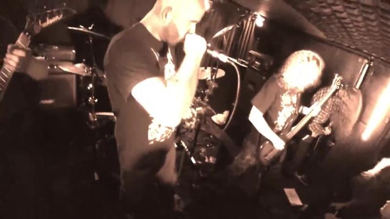 05 - Iconic Vivisect - Infinite Seeping Wounds (Live @ The Bendigo Hotel)