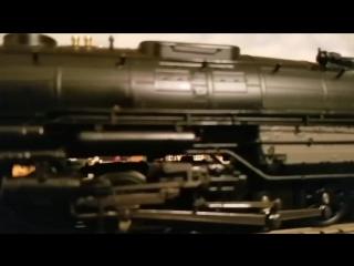 Union Pacific Big Boy steam locomotive