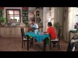 Дмитрий Дюжев в гостях у Лары Кацовой на «Домашней кухне»