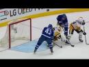 НХЛ.Сезон 2016/17. Торонто - Питтсбург 2:1ОТ. Обзор матча