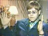 staroetv.su  Дрёма (ТВ-6, 1997) Элтон Джон