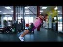 Петли TRX- комплекс упражнений для всего тела