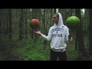 basketball freestyle | youngKim X Bones - branches.
