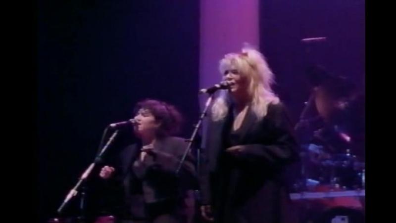 Belinda Carlisle -.Live.1988