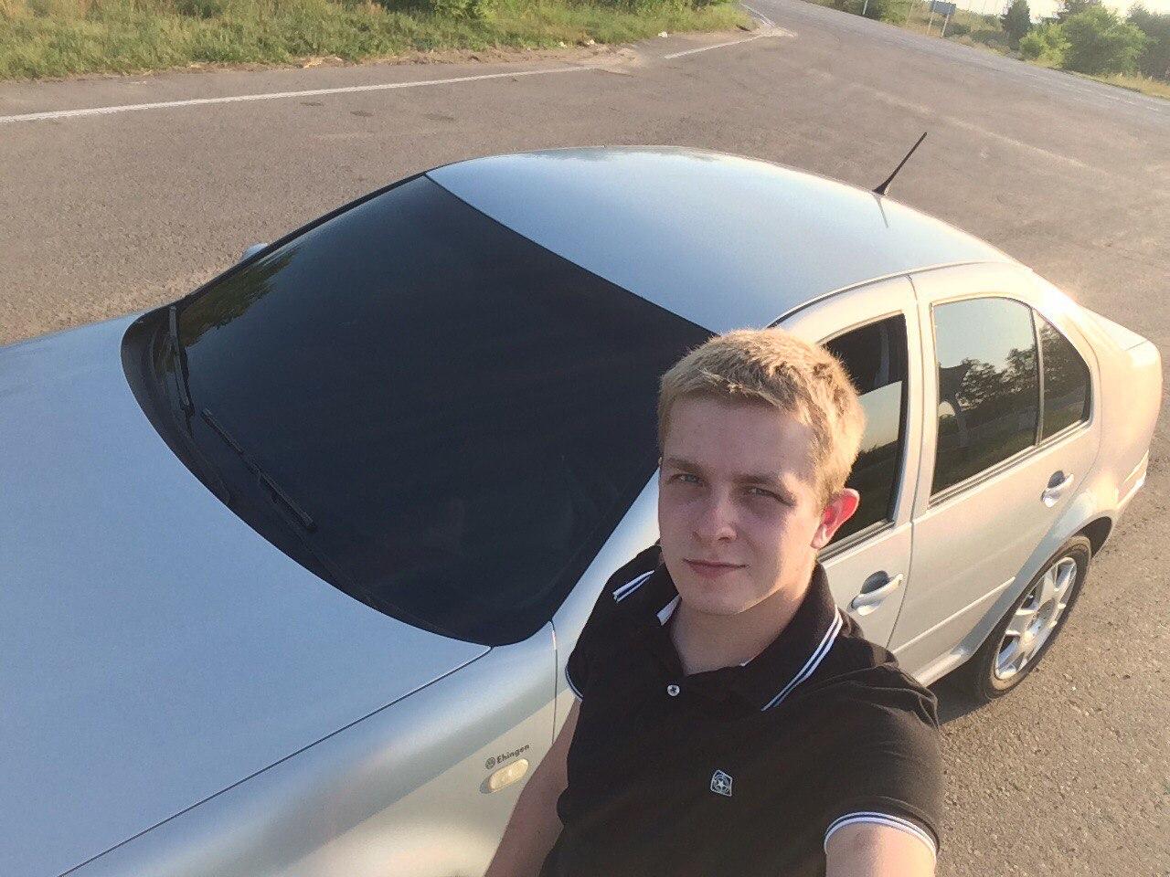 Александр Плешков, Воронеж - фото №2