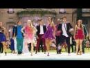 Violetta y elenco cantan Crecimos juntos (Casamiento)