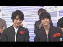 26.05.2017 『 Music Station 』Gyakuten Revolucion Seishun Amigo Senaka Goshi no Chance - Kame to Yama-P Part HD720