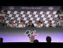 2 пресс-конференция - Херес