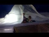 Музыкально-художественное погружение - Каштан в Упсала-Цирке