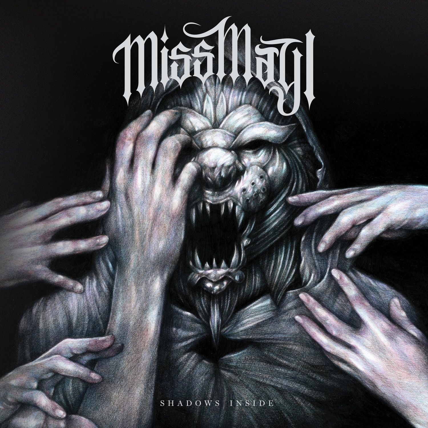 Miss May I - Lost in the Grey [single] (2017)