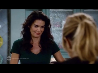 Rizzoli and Isles Series Finale - 7x13 Ocean Frank (Thinkin Bout You)