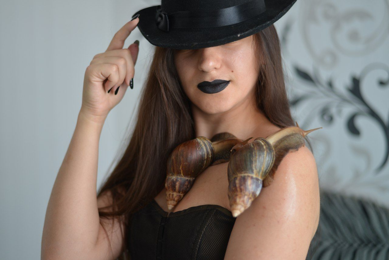 Алена Зименко, Славянск - фото №7