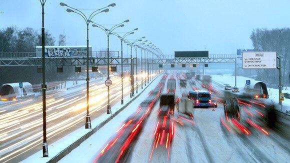 Водительских прав начнут лишать за опасное вождение    В Госдуме готов