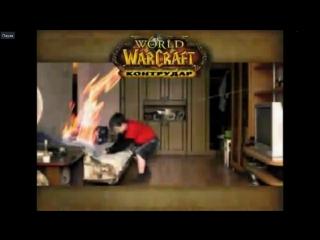 WorldOfWarcraft. Parry