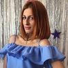 Lena Voytovitskaya-Romanova