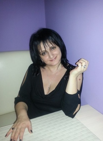 Алиса Малиновская