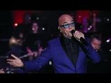 Pascal Obispo - Je laisse le temps faire (Live symphonique)
