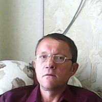 Анкета Игорь Чубрей