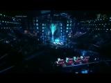 Александр Панайотов и Григорий Лепс Я слушал дождь - Финал - Голос - Сезон 5