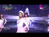 뮤직뱅크 Music Bank - 우주소녀 - 너에게 닿기를 (WJSN - I Wish).20170210