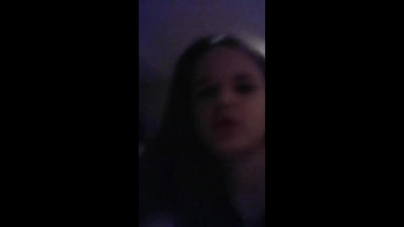 ДАРЬЯ ВИШНЯ♥DARIA CHERRY - Live