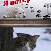 Я потерялся - Москва и МО! Группа для объявлений