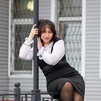 Анкета Дарья Архипова