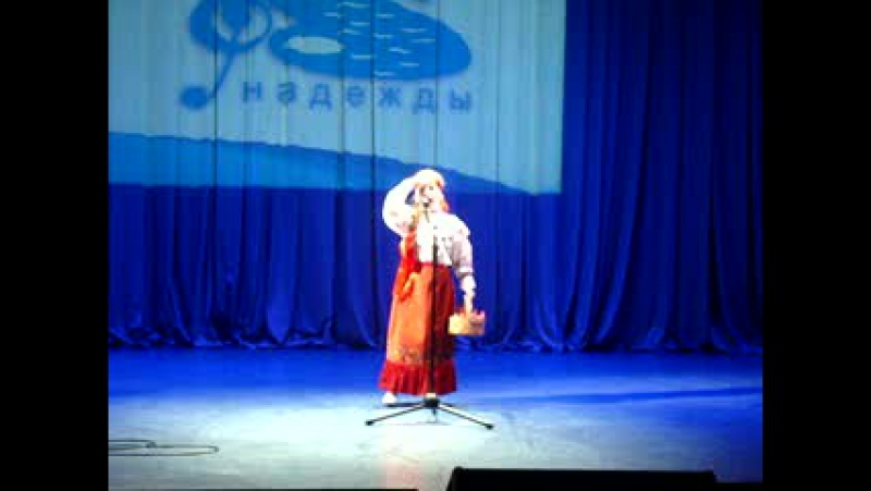 конкурс Берега надежды 13-15.05.17.