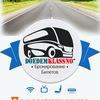«Доедем классно»Пассажирские перевозки