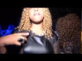 Африканская дискотека - современная музыка, красивые девушки и зажигательные тан
