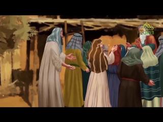 Град над грешниками (