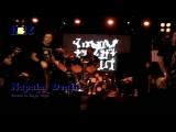 Napalm Death - Smash A Single Digit (IMC Live TV)